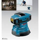 不陸レーザー GSL2  320606