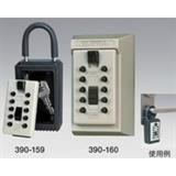 カギ番人 PC4 南京錠型  390159