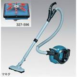 充電式サイクロンクリーナーCL500DZ  327595
