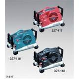 エアコンプレッサAC460X(青) 327116