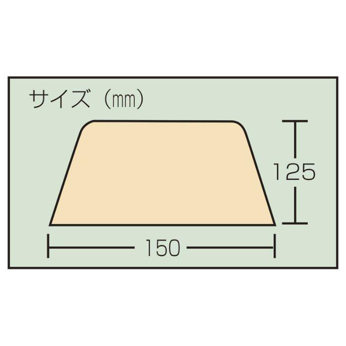エア抜き スムースヘラ 13-2714