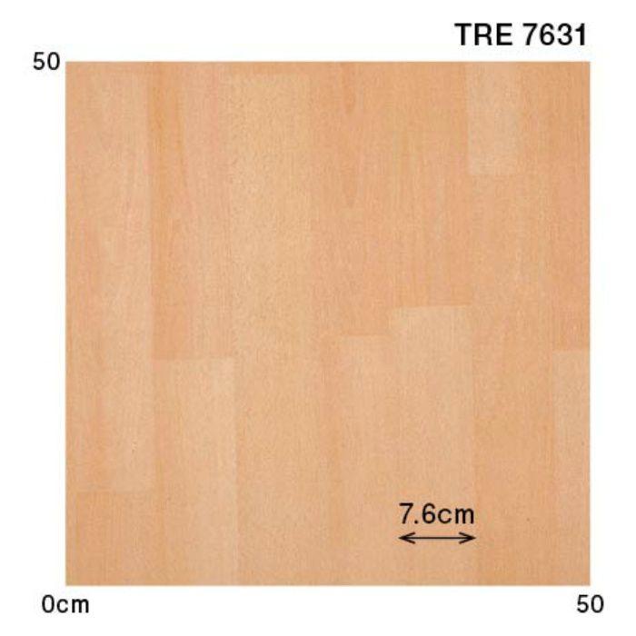 TRE-7631 エミネンスフロア タフウッド ビーチ 2mm厚 182cm巾