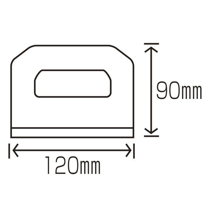 セーフティスクレッパー S-PRO 33-6025