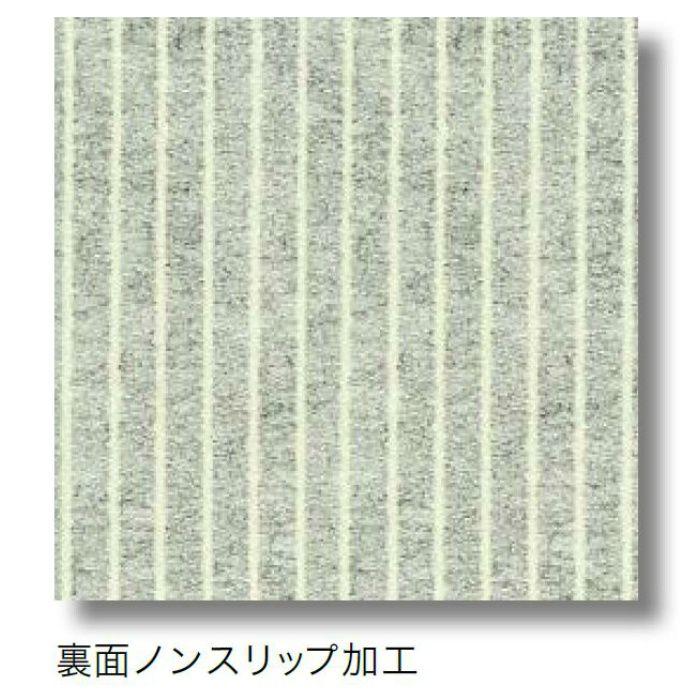 4.グリーン 住宅用カーペット ジャストタイル(JT-100)
