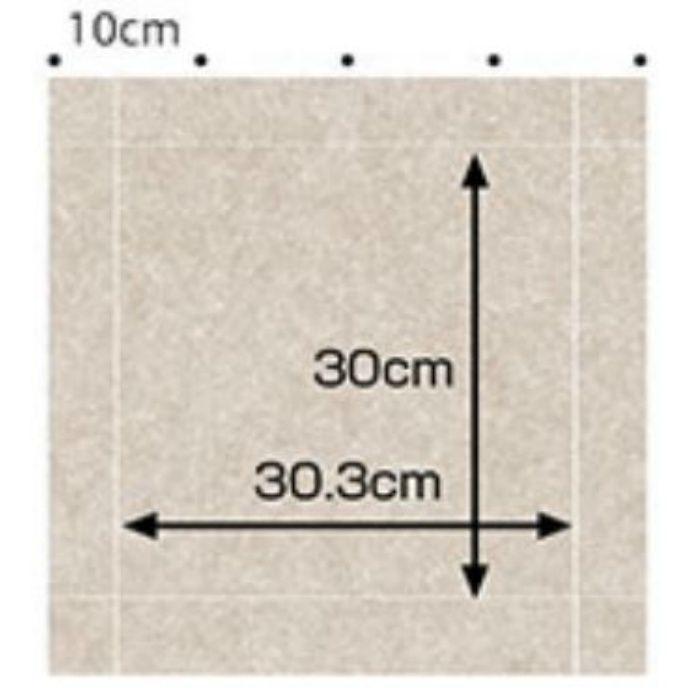 LHR-81933 らくらくリフォームPREMIUM クッションフロア (ライムストーン) 1.8mm厚