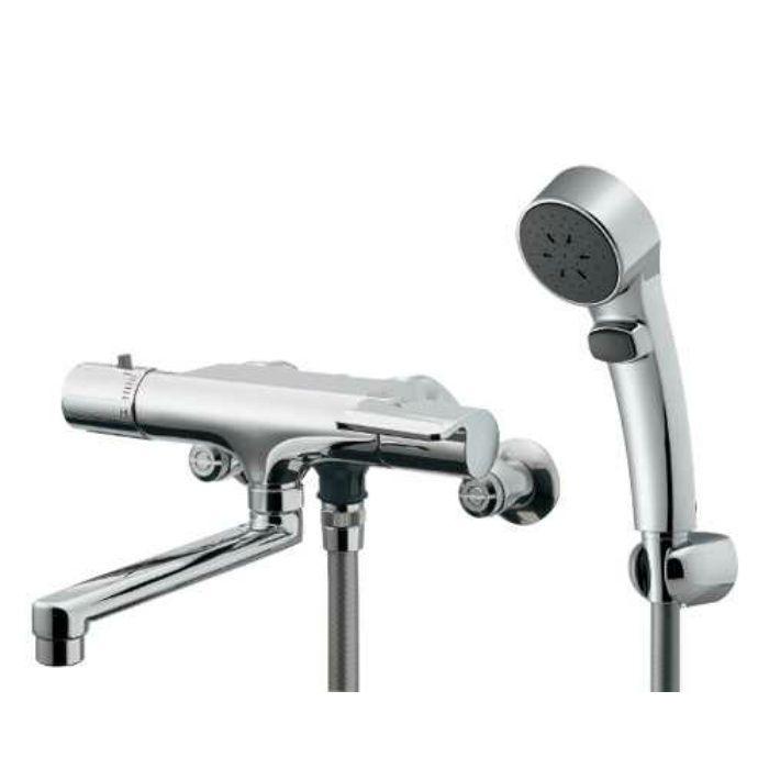 173-063 浴室水栓 サーモスタットシャワー混合栓