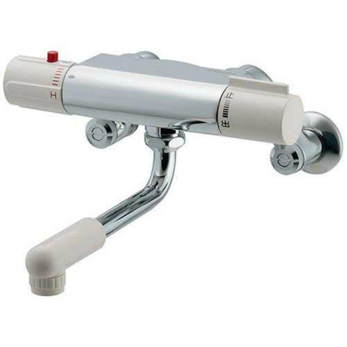 173-242 浴室水栓 サーモスタット混合栓