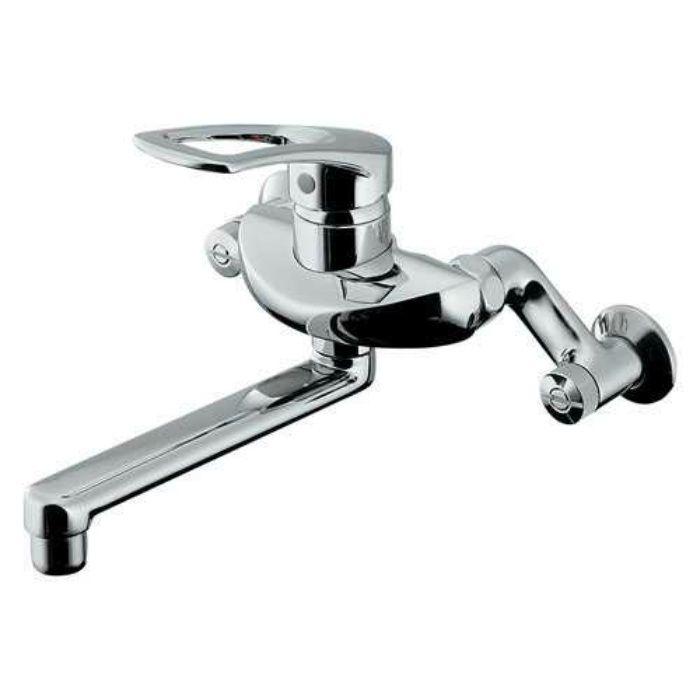 192-332-220 キッチン水栓 シングルレバー混合栓