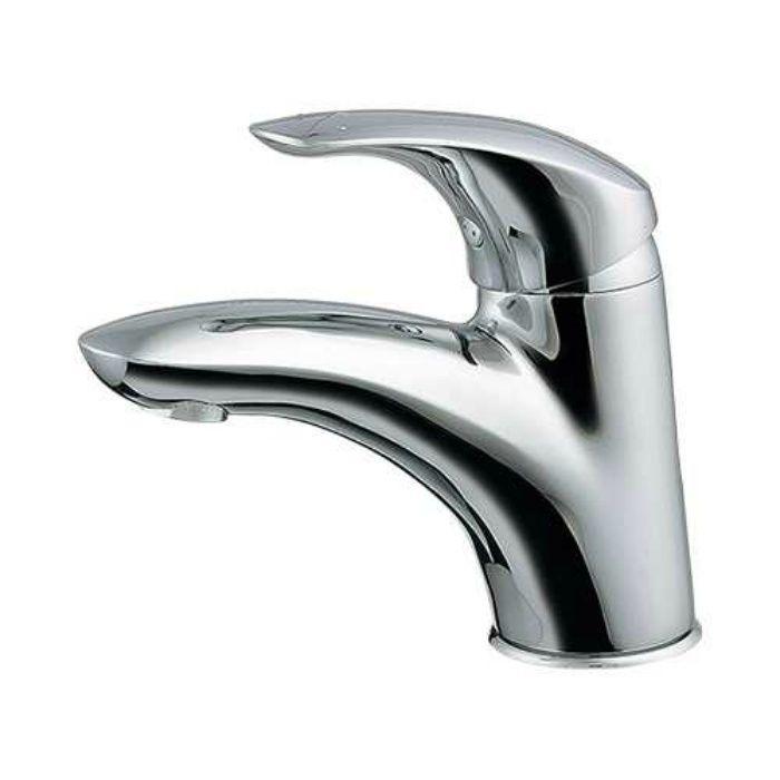183-011 洗面水栓 シングルレバー混合栓