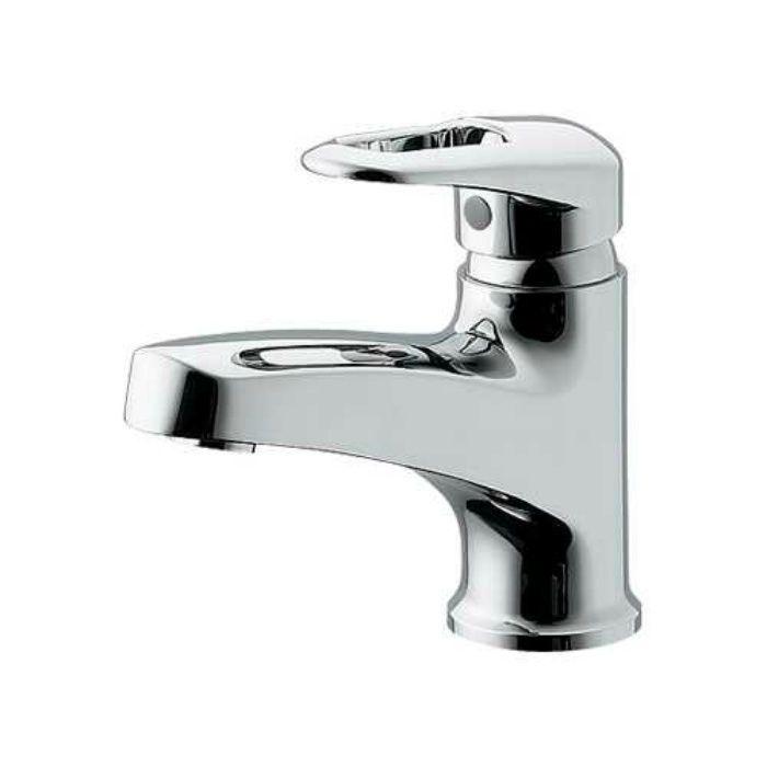 185-111 洗面水栓 シングルレバー混合栓