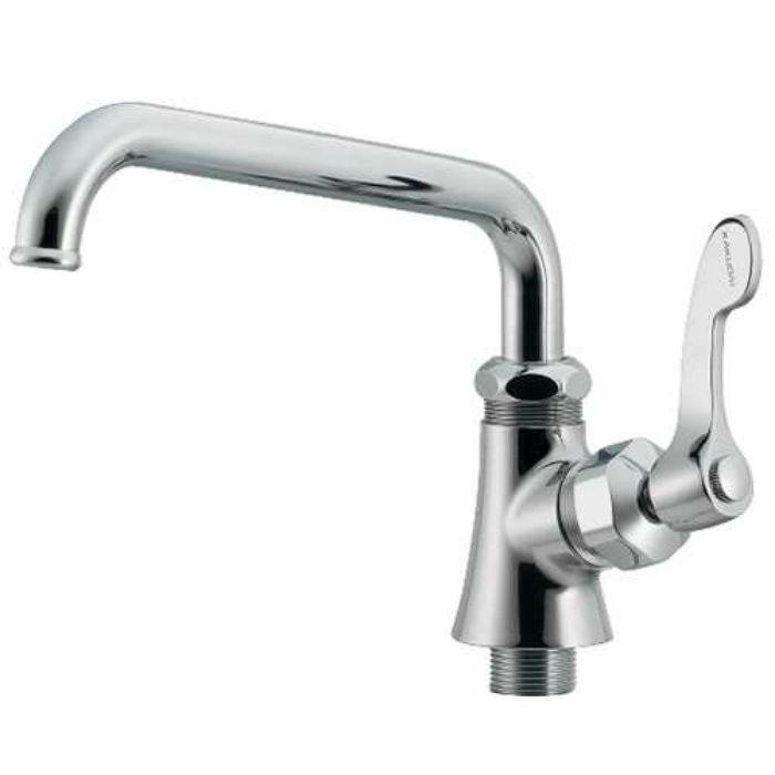 700-407-20 厨房用水栓 厨房用立形自在水栓