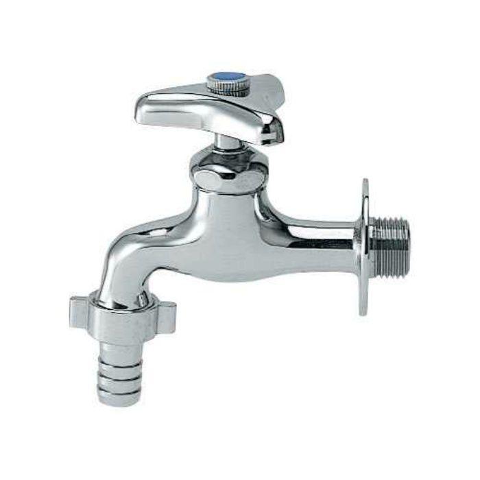 7030-20 単水栓 カップリング付き横水栓