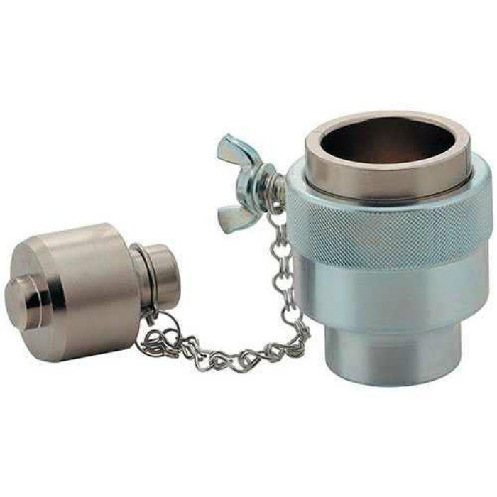 6082-25 水栓部品 フレキパイプつば出し工具(ハンマータイプ)