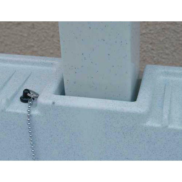 511-712 緑化庭園 水栓柱パン用スペーサー 70角用