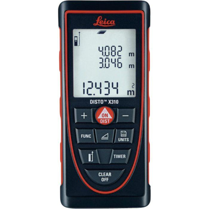 レーザー距離計DISTO  TM X310 84-1354