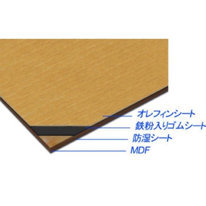 AB954MFE-U アイアンアレコ 4mm (有効サイズ910mm×2100mm) 【地域限定】