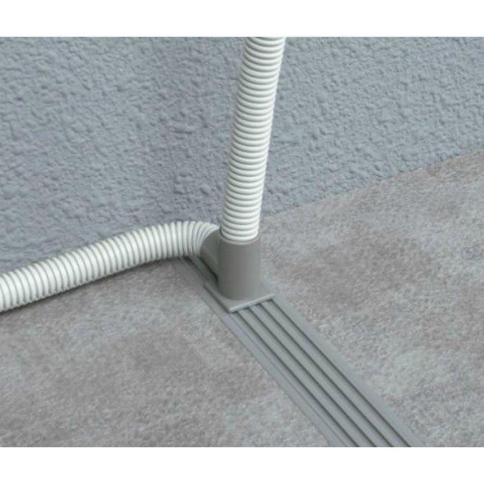 VDH-114 エアコン排水ホース固定部材 ビュージスタ ホルダーEX