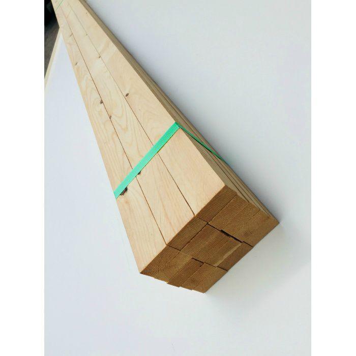 垂木(胴縁) 40mm×20mm×3000mm 15本 【地域限定】