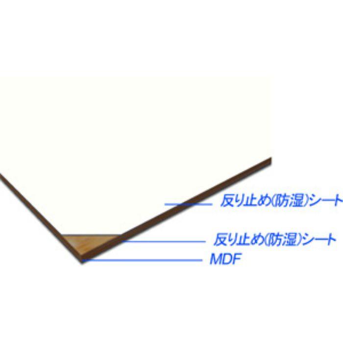 AB1MSR-U ソリッキーMDF 2.5mm 3尺×8尺 【地域限定】