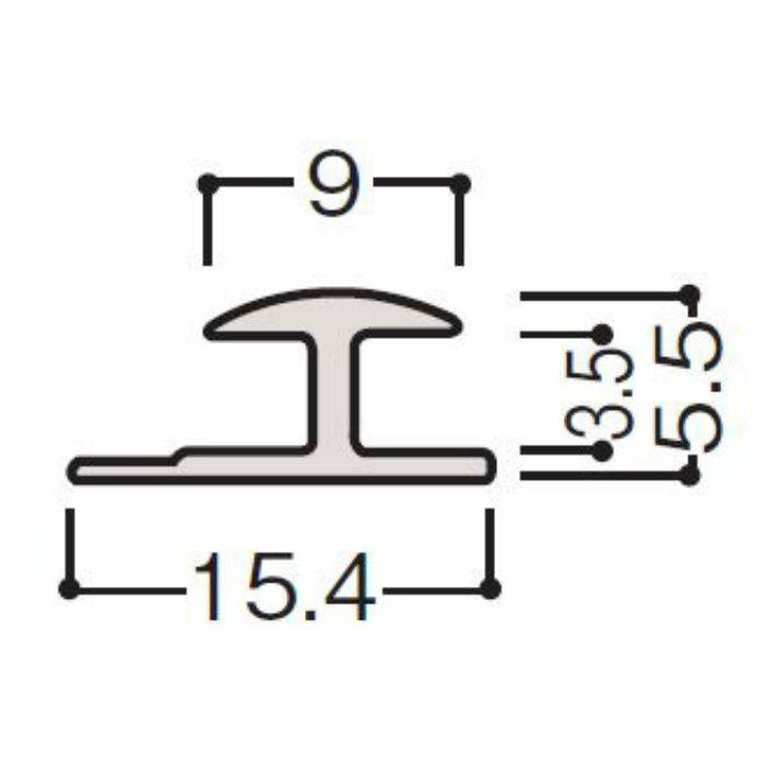 WF30-B401 グラビオ専用施工部材 グラビオLS/LA/TA石目・抽象柄 シルバー アルミジョイナー