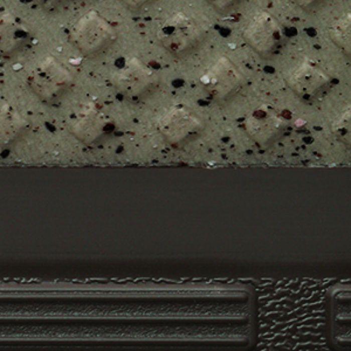 PX8644 ノンスキッド PX-8600シリーズ ステップ(ダイヤエンボスタイプ) 蹴込み一体タイプ