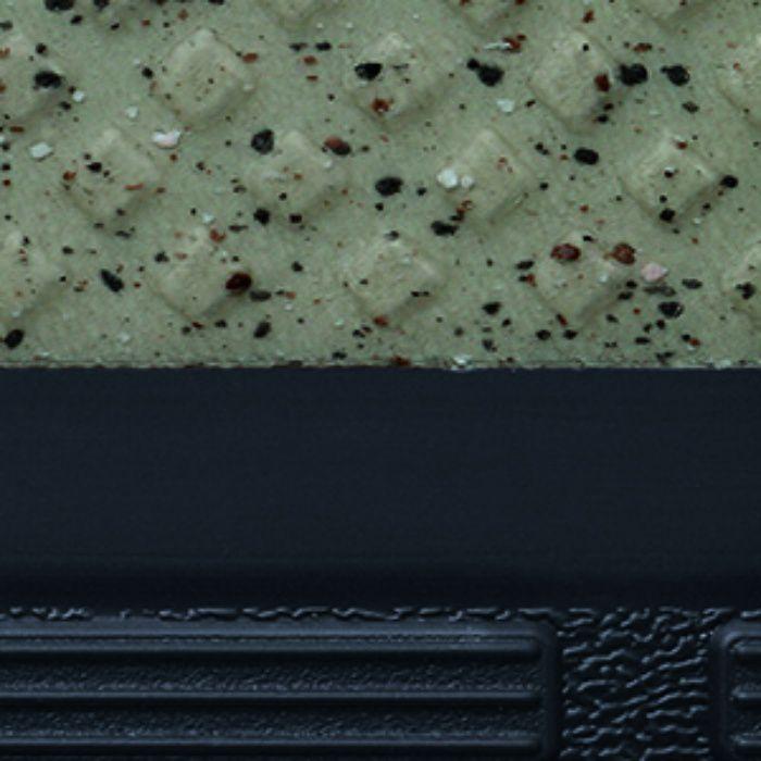 PX8653 ノンスキッド PX-8600シリーズ ステップ(ダイヤエンボスタイプ) 蹴込み一体タイプ
