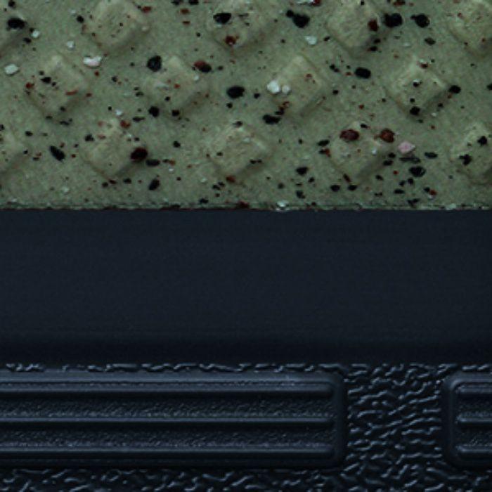 PX8661 ノンスキッド PX-8600シリーズ ステップ(ダイヤエンボスタイプ) 踏み面タイプ