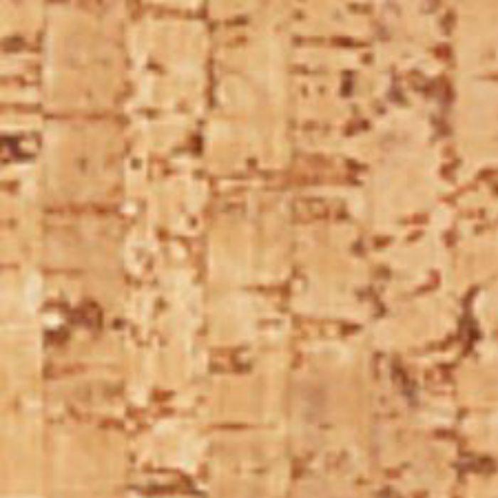 トッパーコルク COE-TIR5 コルクタイル 天然オイル仕上 TIR柄