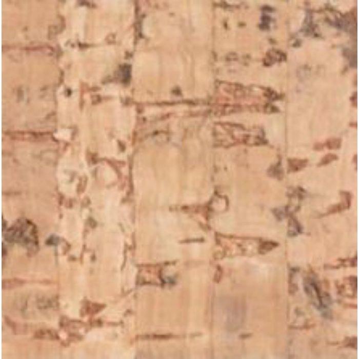 トッパーコルク TIR-1 壁用コルクシート ワックス仕上 TIR柄