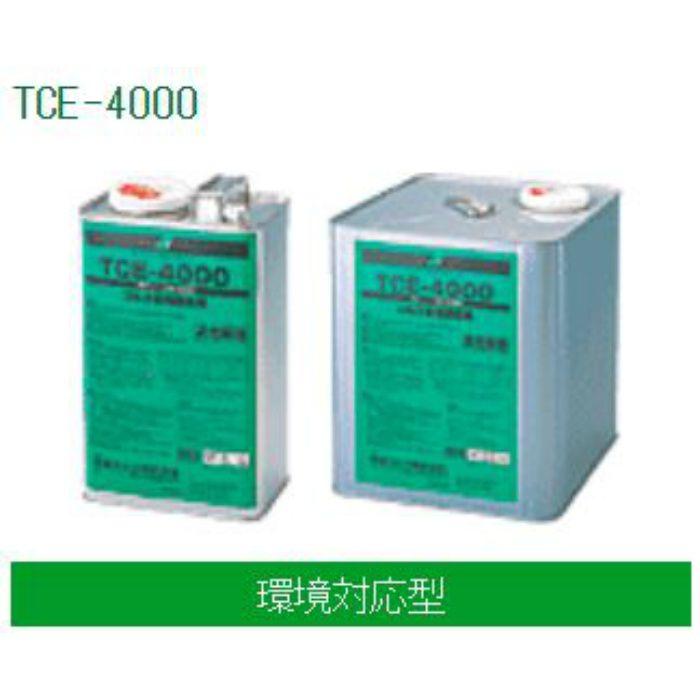 トッパーコルク TCE-4000 コルホーン・コルクフェルト専用接着剤 16kg