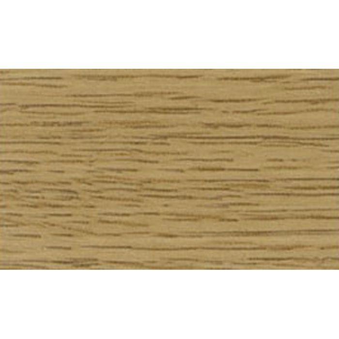【5%OFF】KD52066 粘着付き木口テープ 木目 ミディアムオーク 24mm巾 5m