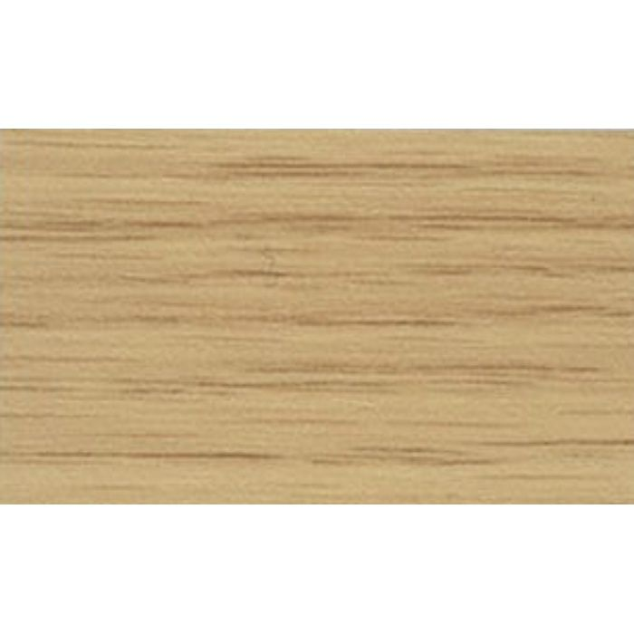 【5%OFF】KD51478 粘着付き木口テープ 木目 ミディアムオーク 38mm巾 5m