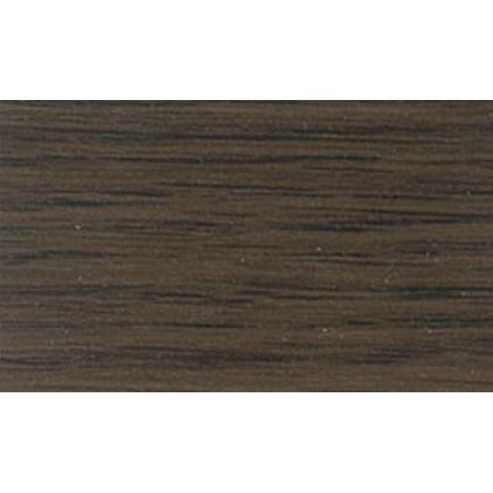 【5%OFF】KD51479 粘着付き木口テープ 木目 ダークオーク 42mm巾 10m