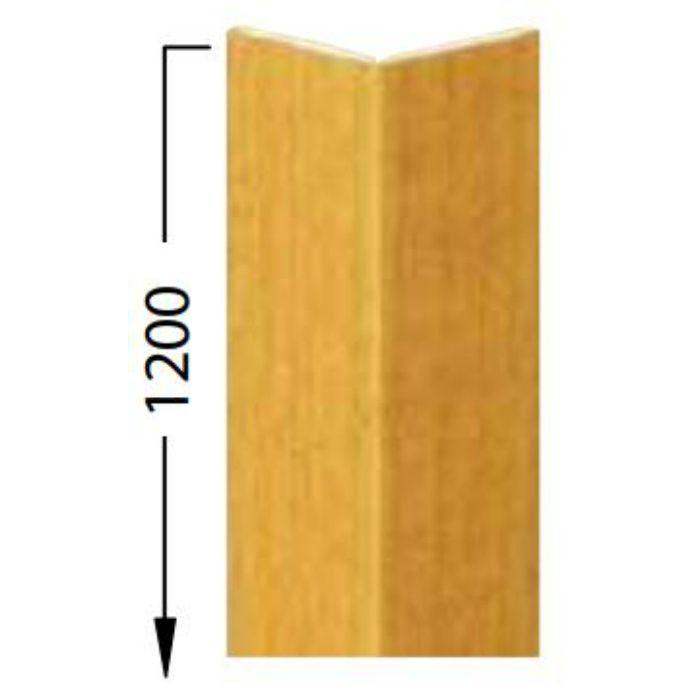 【5%OFF】KB-4756-4 Sフロア 腰壁シート コーナー材(出隅材) (旧品番:KB1502-4)