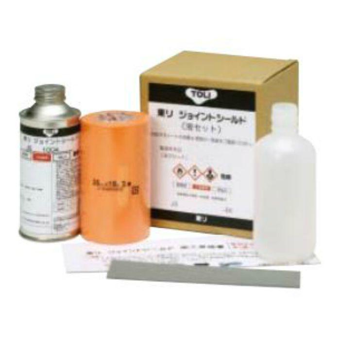 SFJS4028EK 継目処理剤 SFフロアNWジョイントシールド(液セット)