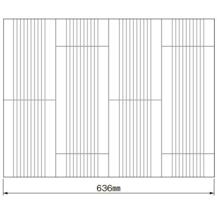 SCE-204 ロンマットME スコア 1620mm巾
