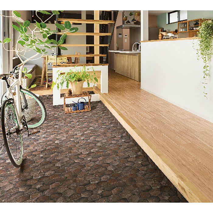 S2403 ポンリューム 土足・床暖対応 グリティー