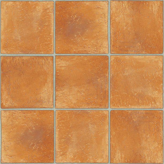 S2412 ポンリューム 土足・床暖対応 テラコッタ