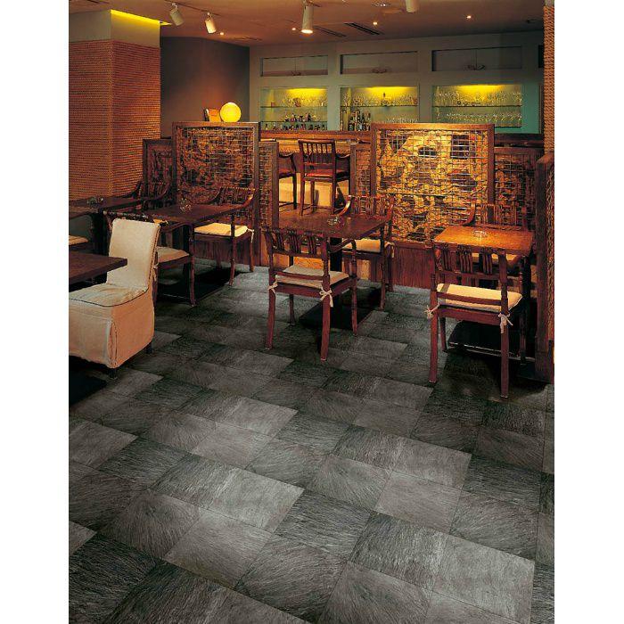 SXG2455 ポンリューム 土足・床暖対応 玄昌石