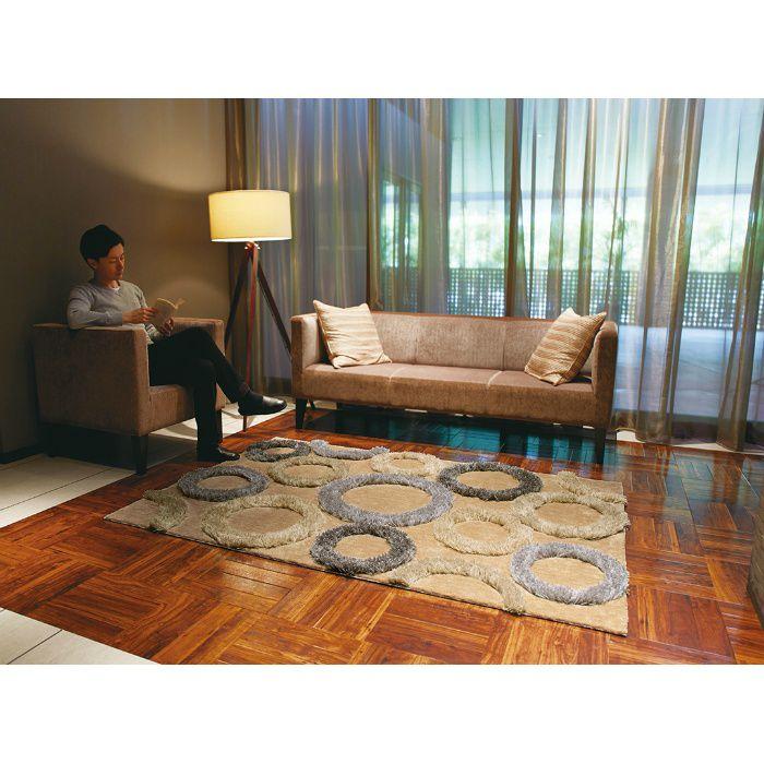 TOR3801 ラグカーペット Refined Relaxing