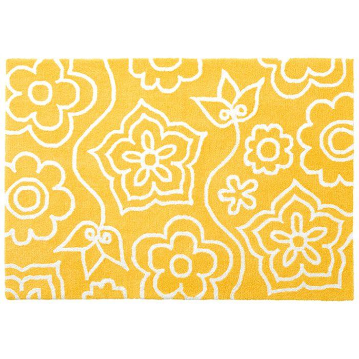 TOR3853 ラグカーペット Pop & Colorful