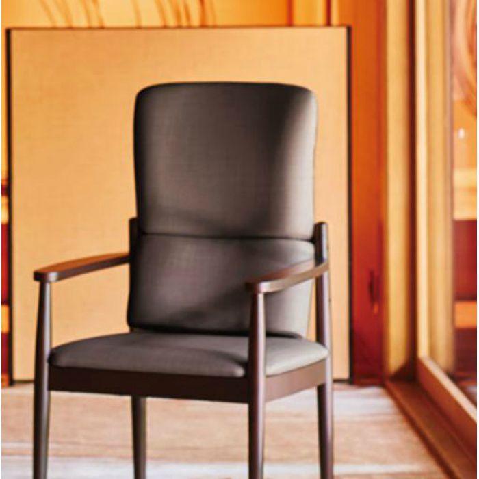 L-2021 シャバクロ 椅子生地