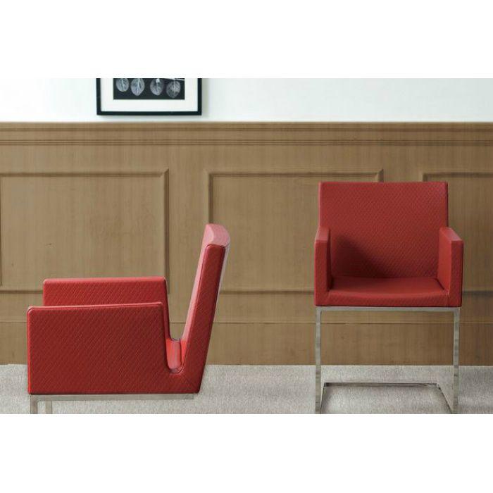 L-2343 (旧品番:L-1028) キルト 椅子生地