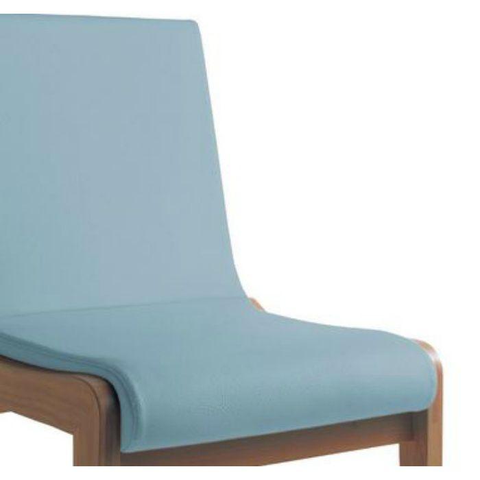 L-2665 (旧品番:L-1642) ゼラファイトZF06 椅子生地
