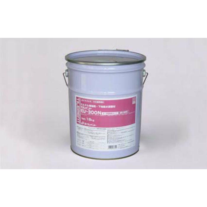 モルメント EV-300N 18kg モルタル増強剤・下地吸水調整材 1缶