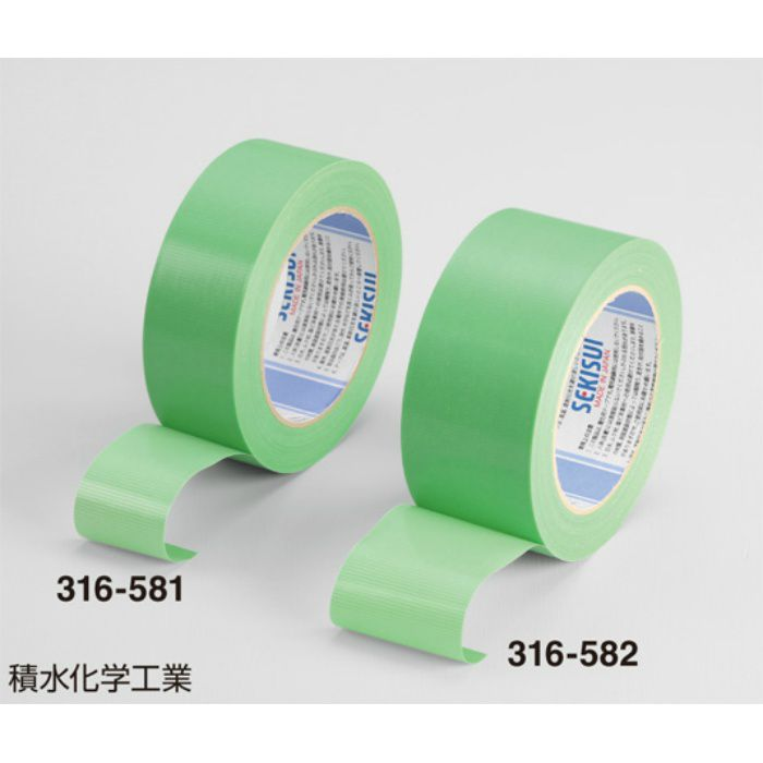 養生テープ733 巾50mm 316582