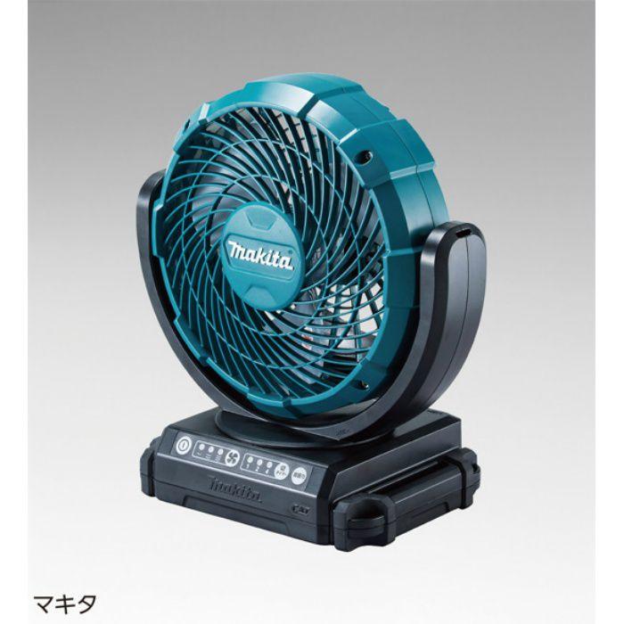 充電式ファンCF101DZ 327829
