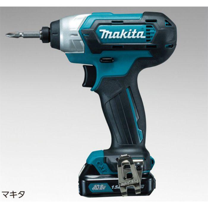 充電インパクトドライバーTD110DSHX 368149