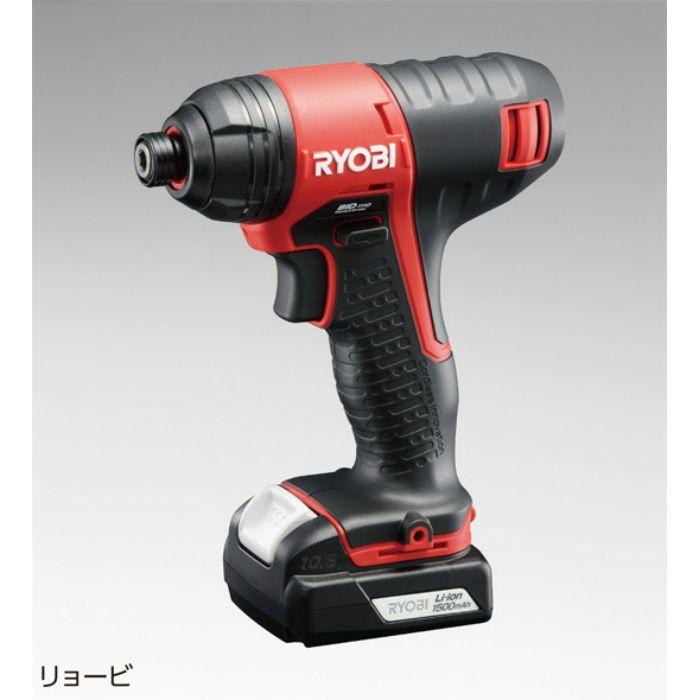 充電インパクトドライバーBID-1110L1 368174