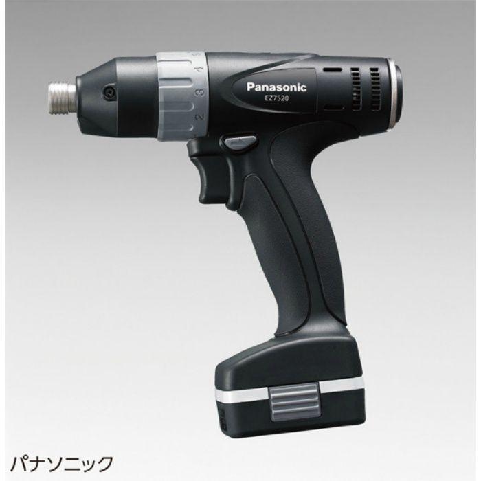 充電マルチインパクトEZ7520LA2S-B 368192